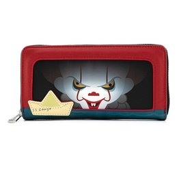 Loungefly IT Wallet - Pennywise