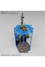 Bandai GUNDAM Customize Scene Base - Water Field