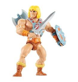 Mattel MASTERS OF THE UNIVERSE Origins Action Figure 14cm - He-Man