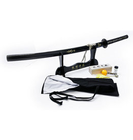 Windlass Studios KILL BILL Replica 1:1 Hattori Hanzo Sword