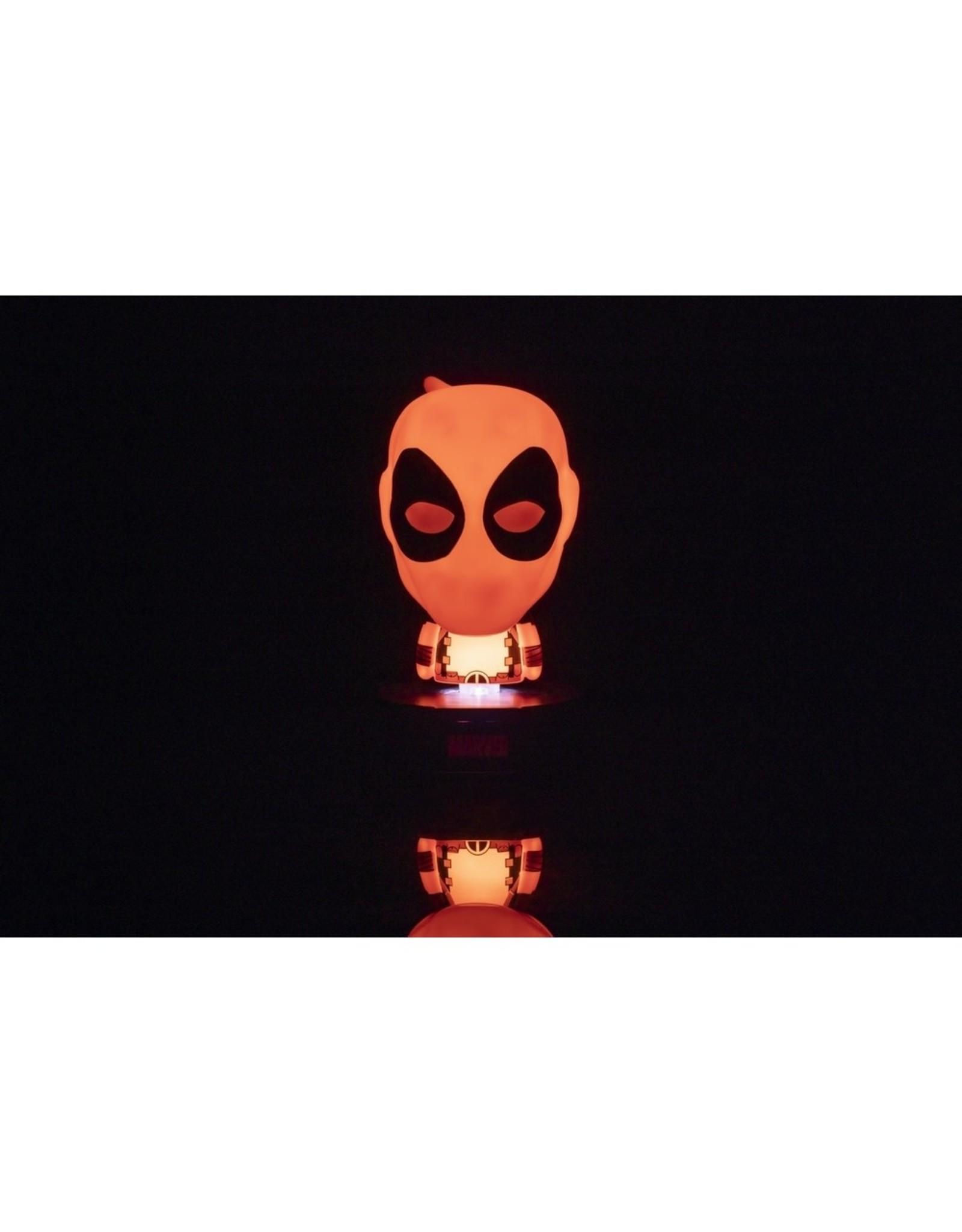 Paladone DEADPOOL Icon Light - 10cm