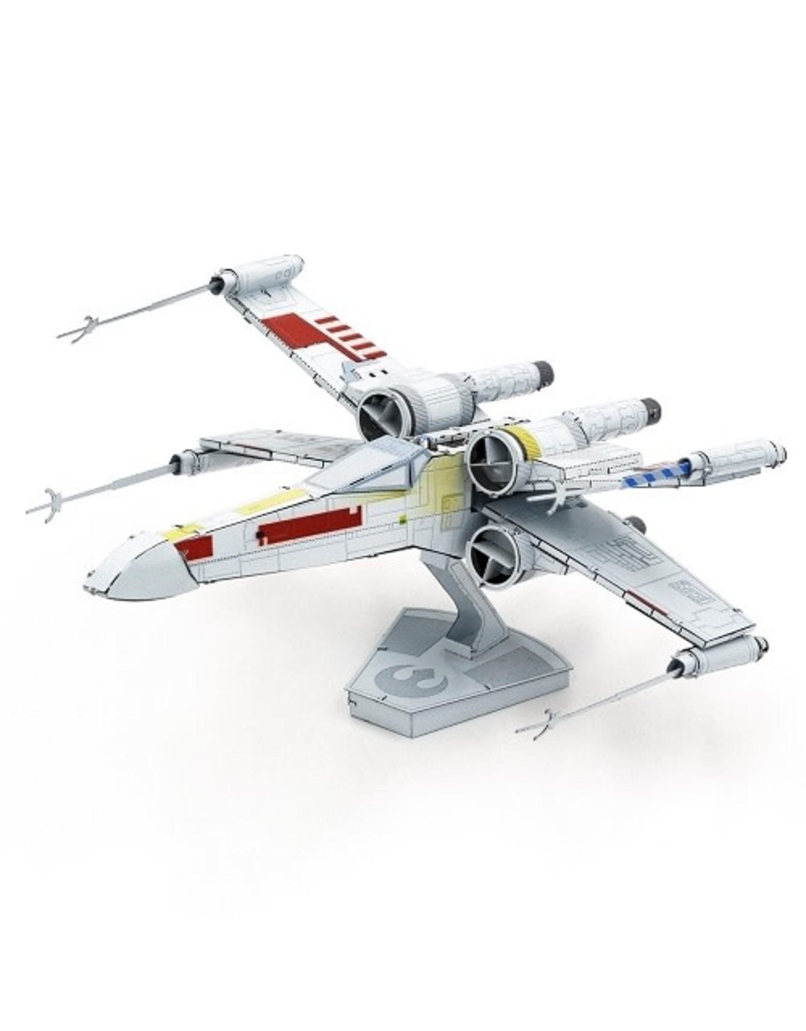 Metal Earth STAR WARS Metal Earth ICONX -  X-Wing Starfighter