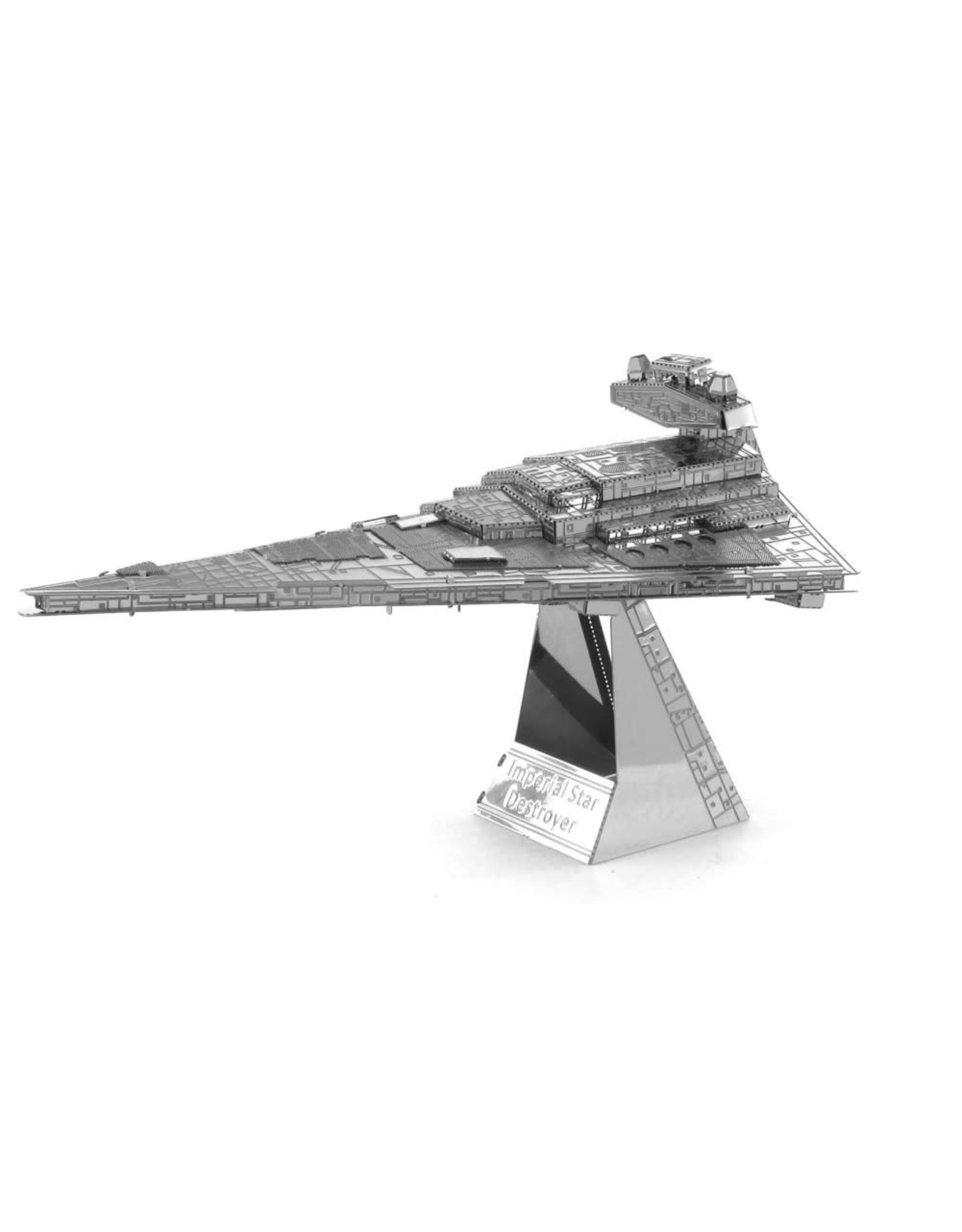 Metal Earth STAR WARS Metal Earth ICONX -  Imperial Star Destroyer