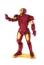 Metal Earth IRON MAN Metal Earth -  Mark IV