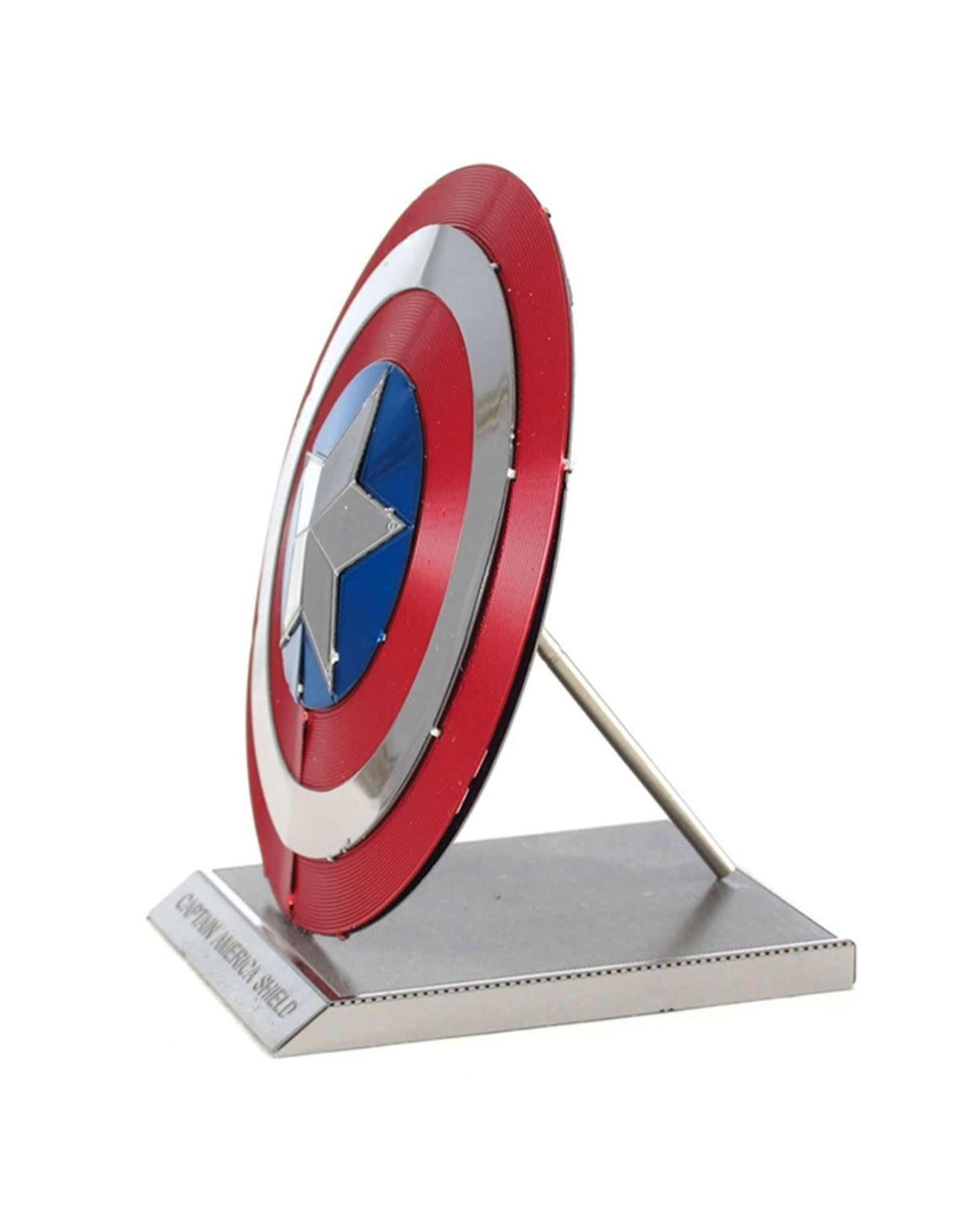 Metal Earth CAPTAIN AMERICA Metal Earth -  Shield