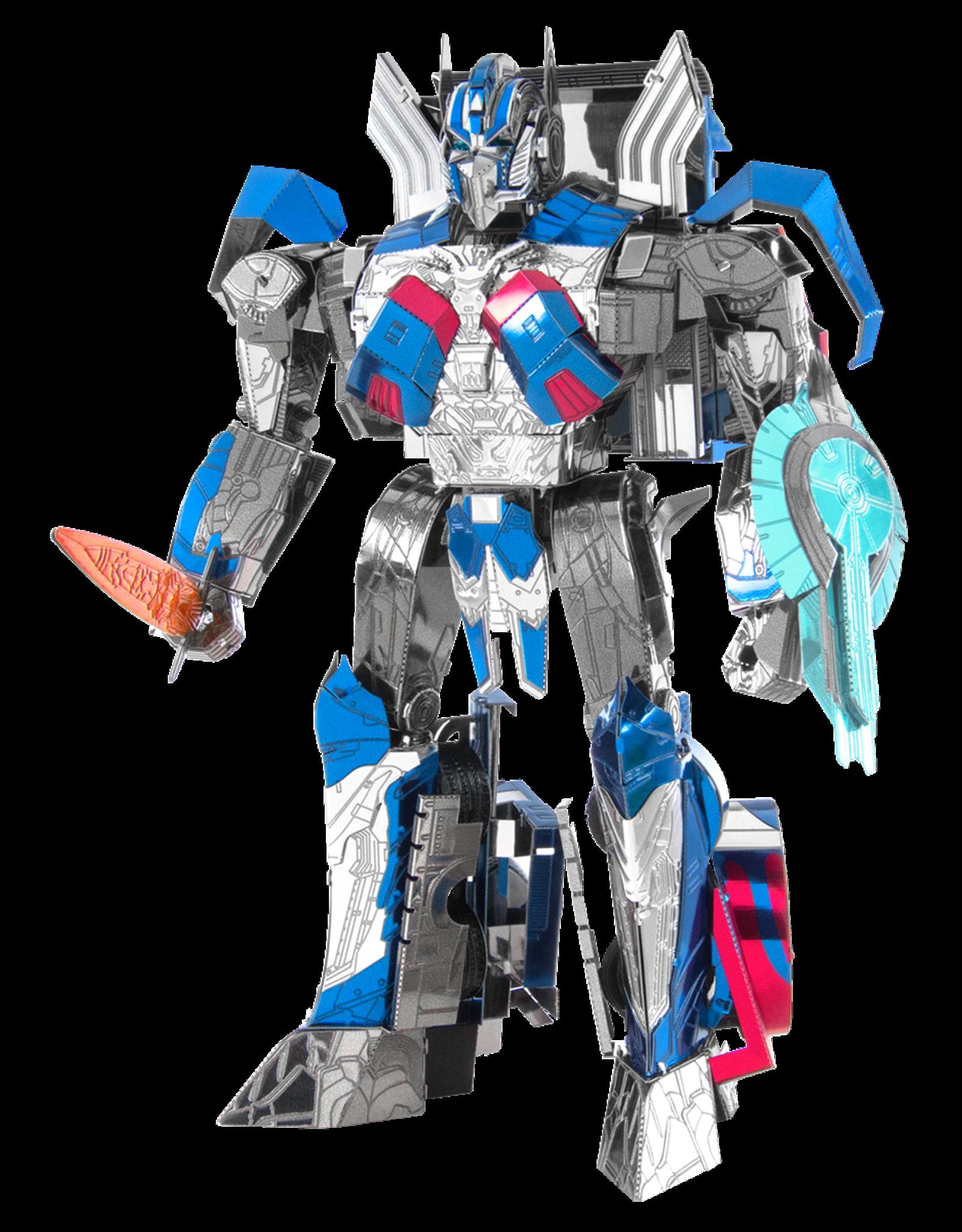 Metal Earth TRANSFORMERS Metal Earth ICONX - Optimus Prime
