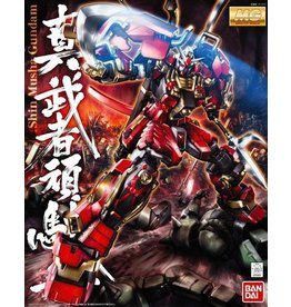 Bandai GUNDAM Model Kit MG - Shin Musha