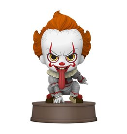 Hot Toys IT CHAPTER TWO Cosbaby Figure 10cm - Pennywise