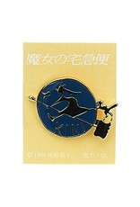 KIKI'S DELIVERY SERVICE Pin - Witch