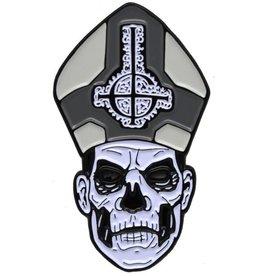 Trick or Treat Studios GHOST Enamel Pin - Papa Emeritus II