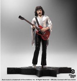 Knucklebonz TONY IOMMI Rock Iconz Statue