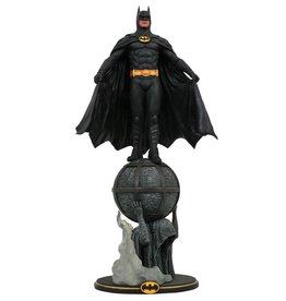 Diamond Select BATMAN Gallery Statue 41cm - Batman 1989