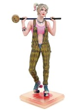 Diamond Select BIRDS OF PREY Gallery Statue 23cm - Harley Quinn