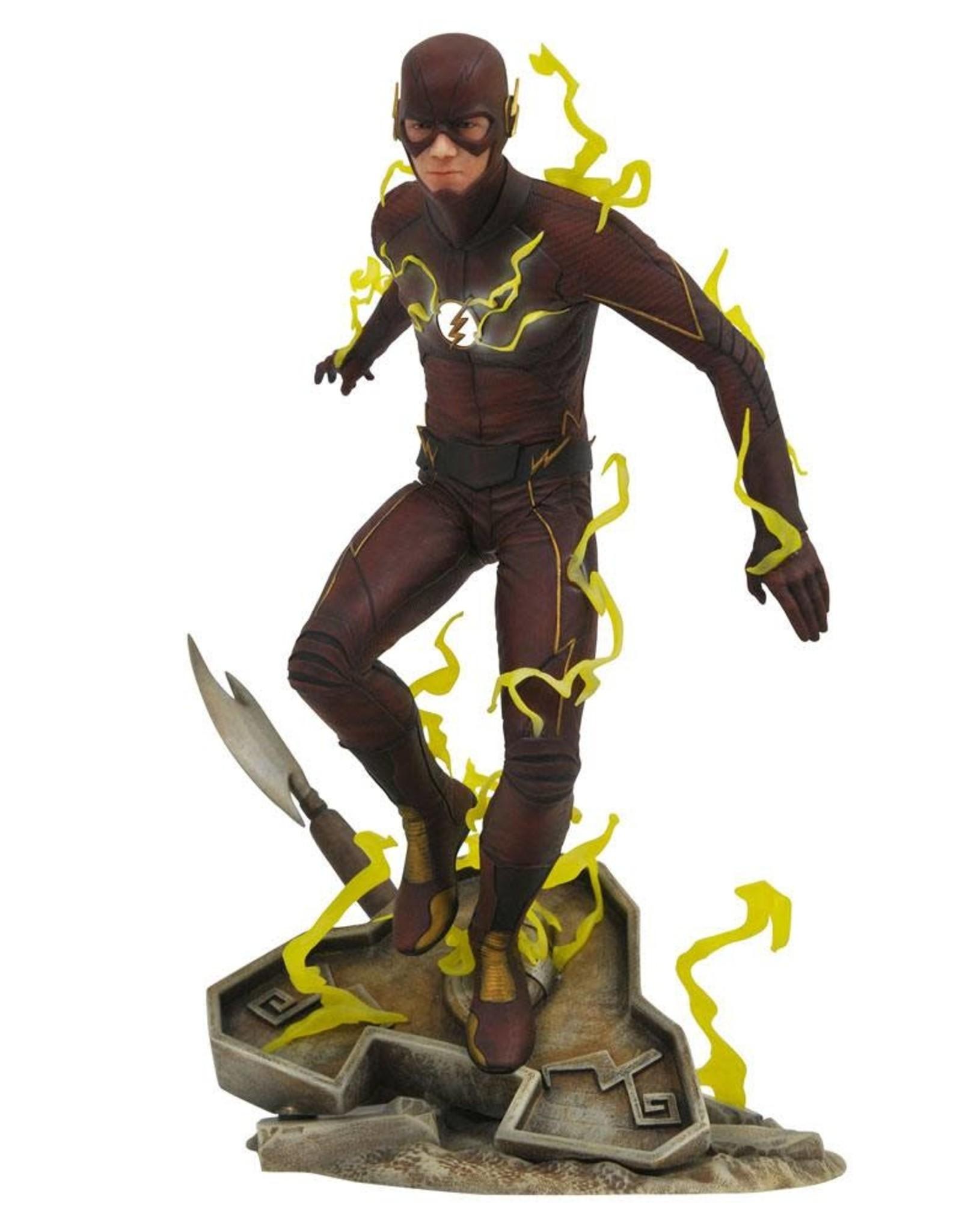 Diamond Select DC COMICS Gallery Diorama 23cm - The Flash