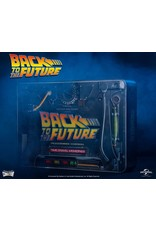 Doctor Collector BACK TO THE FUTURE Time Travel Memories Kit Plutonium Edition