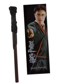 Noble Collection HARRY POTTER Pen + Bookmark - Harry Potter