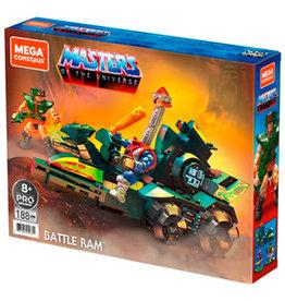 Mattel MASTERS OF THE UNIVERSE Mega Construx Probuilders Construction Set - Battle Ram