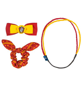 Cinereplicas HARRY POTTER Hair Accessories - Gryffindor