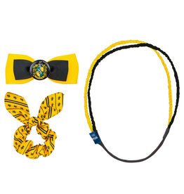 Cinereplicas HARRY POTTER Hair Accessories - Hufflepuff