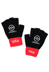 Difuzed POKEMON Gloves - Trainer Tech