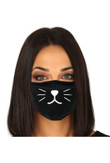 CAT Adult Face Mask