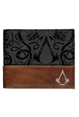 Difuzed ASSASSIN'S CREED Wallet - Valhalla