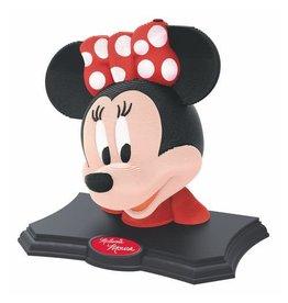Educa Borras MINNIE MOUSE 3D Puzzle Disney Colour Edition