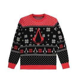 Difuzed ASSASSIN'S CREED Christmas Sweater - Logo