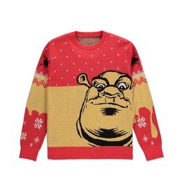Difuzed SHREK Christmas Sweater