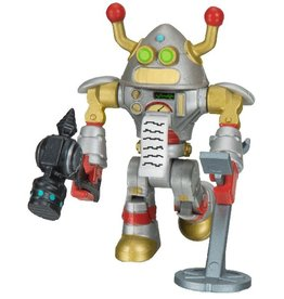 ROBLOX Action Figure Wave 7 - Brainbot 3000
