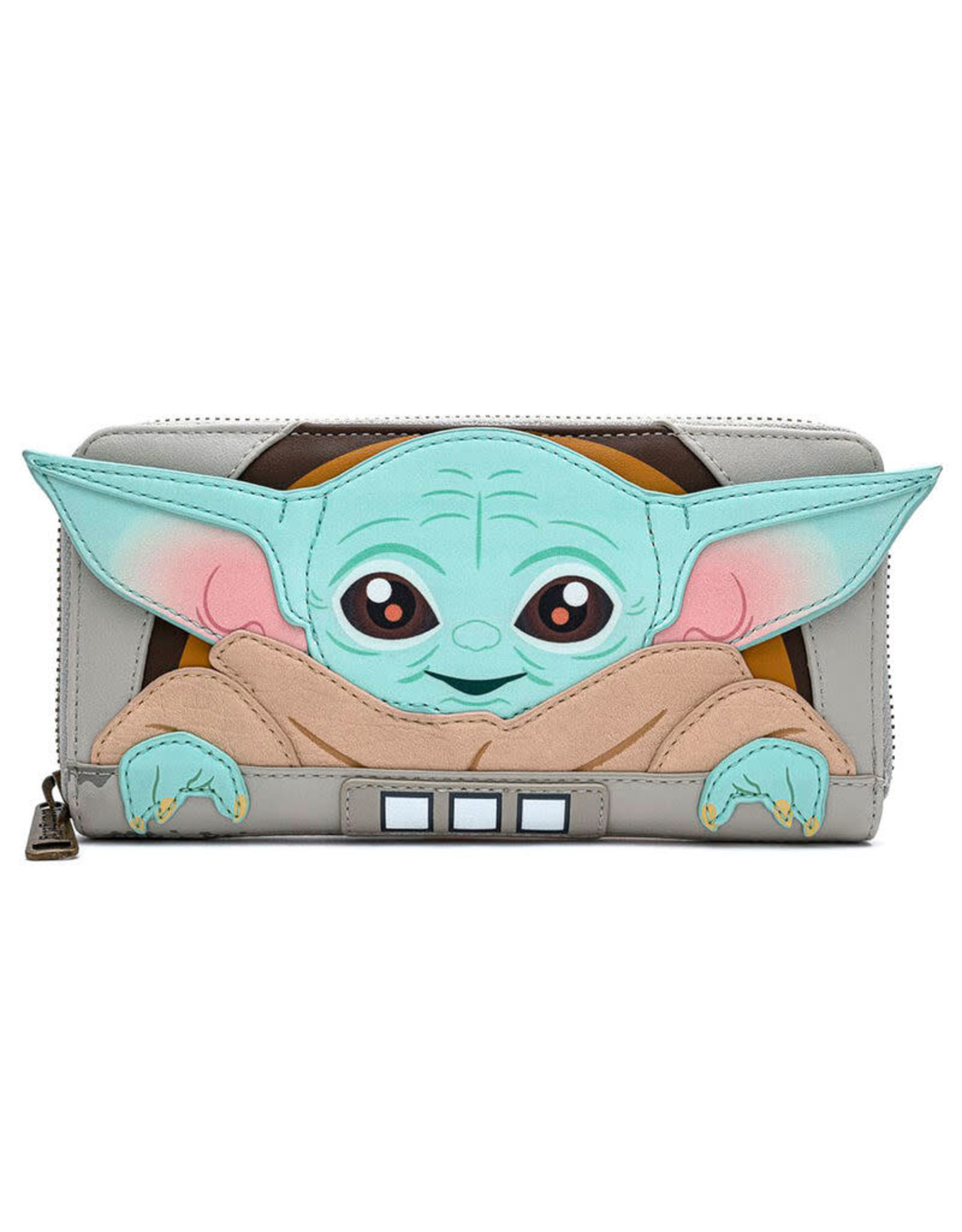 Loungefly STAR WARS Wallet - The Child