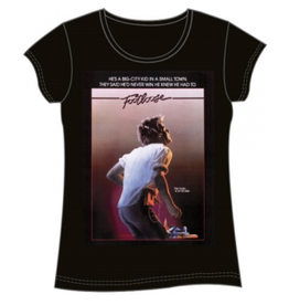 Last Level FOOTLOOSE Girl T-Shirt