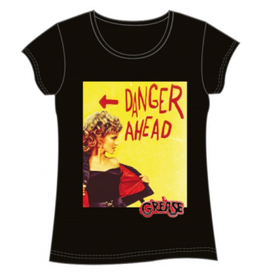 Last Level GREASE Girl T-Shirt