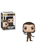 Funko GAME OF THRONES POP! N° 79 - Arya with Two headed spear