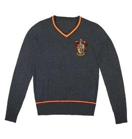 Fame Bros HARRY POTTER Sweater - Gryffindor