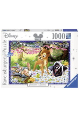 Ravensburger BAMBI Puzzle 1000P - Collector's Edition