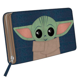 Cerda STAR WARS Wallet - The Mandalorian: The Child