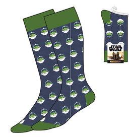 Cerda STAR WARS Socks - Mandalorian: The Child in Pod