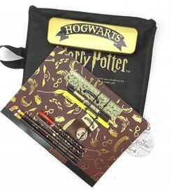 BlueSky Studios HARRY POTTER Stationery Set - Hogwarts