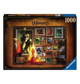 Ravensburger VILLAINOUS Puzzle 1000P - Lion King: Scar