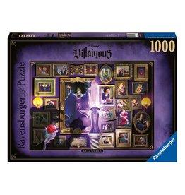 Ravensburger VILLAINOUS Puzzle 1000P - Snow White: Evil Queen