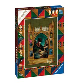 Ravensburger HARRY POTTER Puzzle 1000P - Harry Potter and the Half-Blood Prince