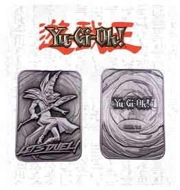 FaNaTtik YU-GI-OH! Replica God Card - Dark Magician Limited Edition