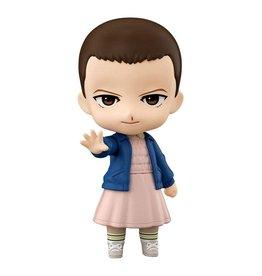 Good Smile Company STRANGER THINGS Figure Nendoroid 10cm - Eleven