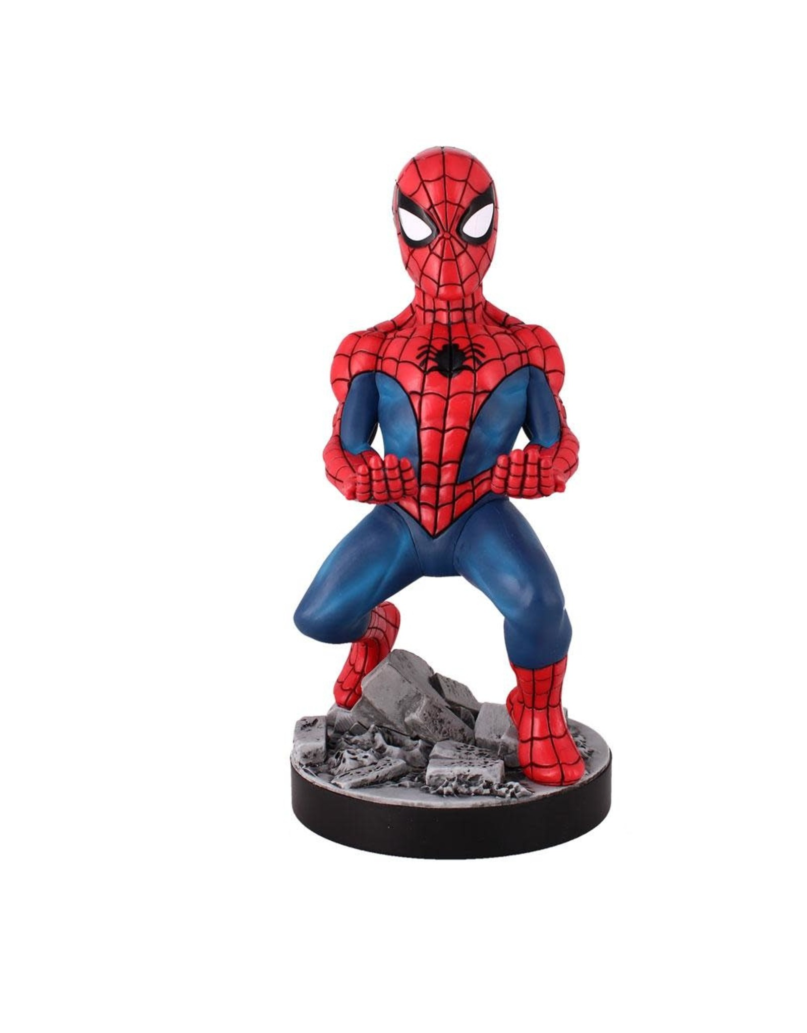 Exquisite Gaming SPIDER-MAN Cable Guys Charging Holder 20cm