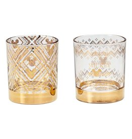 Funko MICKEY MOUSE Tumbler 2 pack - Gold Mickey
