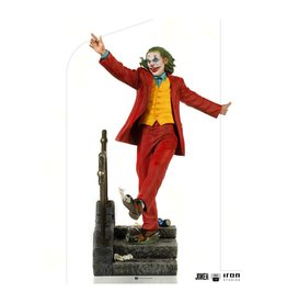 Iron Studios JOKER Prime 1/3 Scale Statue 75 cm - The Joker