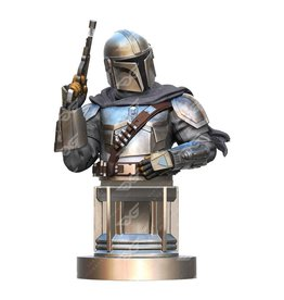 Exquisite Gaming STAR WARS Cable Guys Charging Holder 20cm - The Mandalorian