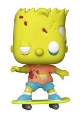 Funko SIMPSONS POP! N° - Zombie Bart