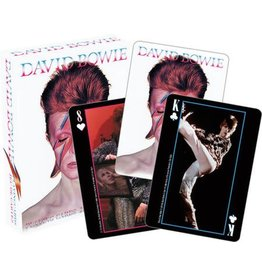 Aquarius Ent DAVID BOWIE - Playing Cards